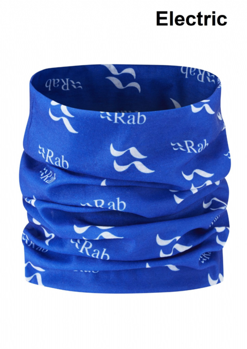 Rab Neck Tube - Fast Drying, Breathable